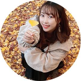 2012年度卒業 三木愛来