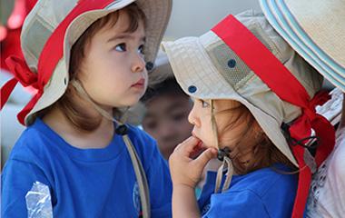 幼稚園部写真3
