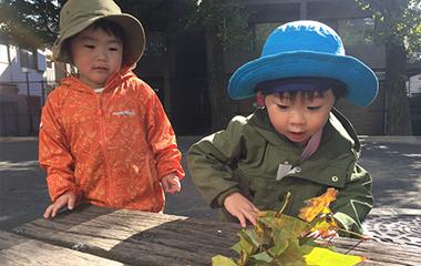 幼稚園部写真5