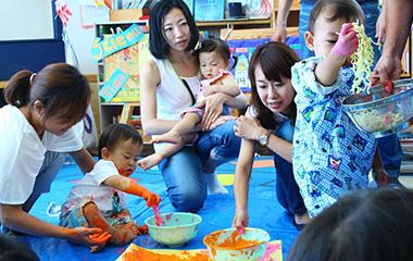 Parenting class photo1