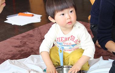 乳幼児部写真2
