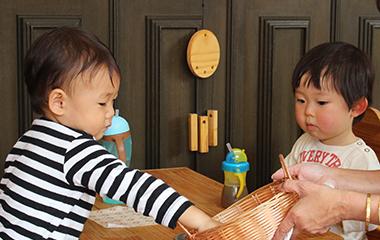 乳幼児部写真4