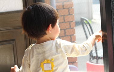 乳幼児部写真6