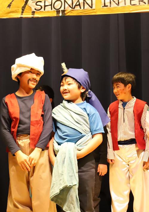 湘南インターナショナルスクール Shonan international schoolに通う生徒の作品10
