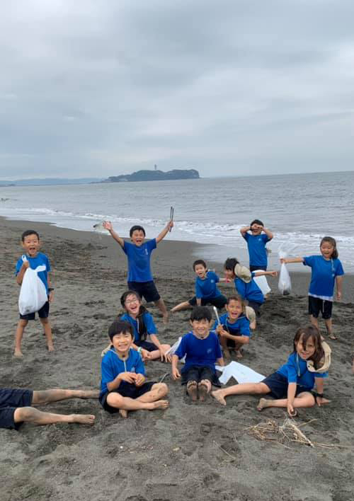 Shonan international school work5