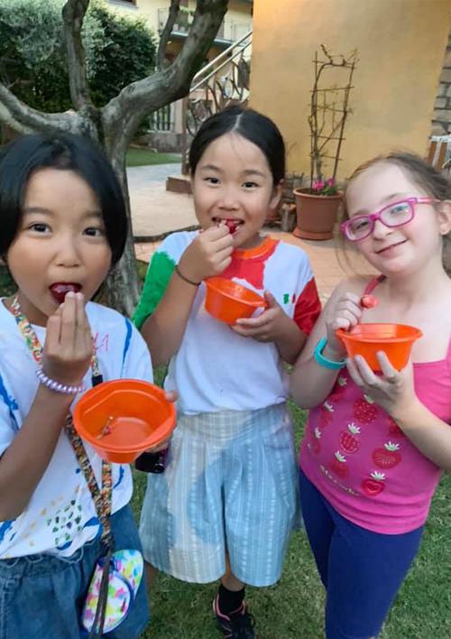 湘南インターナショナルスクール Shonan international schoolに通う生徒の作品7