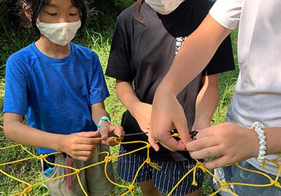 湘南インターナショナルスクール Shonan international schoolに通う生徒の作品4